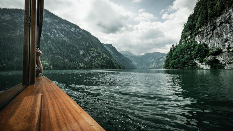 urlaub-im-berchtesgadener-land-königssee-bootsfahrt